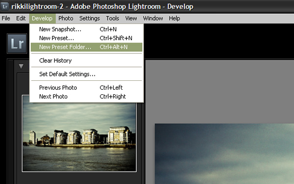 Free Rope Lightroom 2 Presets