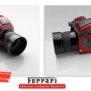 Thumbnail image for The Limited Edition Ferrari Hasselblad