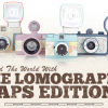 Thumbnail image for Lomography: Limited Edition Maps Camera Collection
