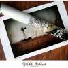 Thumbnail image for Photo Craft Tutorial: How to Gift Wrap an Unframed Photograph