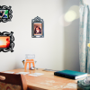 Thumbnail image for Mothers Day Gift Idea: Restickable Decal Frames