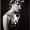 Thumbnail image for Beauty Dish Portraiture Collaboration: Vintage Pin-up Girl