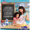 Thumbnail image for Lifestyle Photography | Clover Little Big Cook Off SABC3