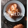 Thumbnail image for Book Review | Market Day issue #1 by Russel Wasserfall