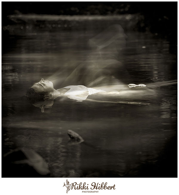 Post image for Narrative Photography   Polar Dust