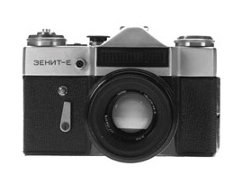 zenit-e-refurbished-camera