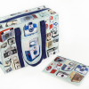 Thumbnail image for Vintage Camera Tote Bag Set for Photography Lovers
