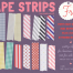 Thumbnail image for Free Tape Strips from Pugly Pixel