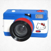 Thumbnail image for Hello Kitty Fisheye Camera