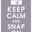 Thumbnail image for Keep Calm and Carry On Posters