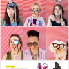 Thumbnail image for Free Printable Photo Booth Props from Oh Happy Day