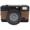 Thumbnail image for Woodgrain Fisheye Lomography Camera