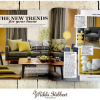 Thumbnail image for Interior Décor Photography: Woman & Home Magazine