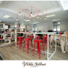 Thumbnail image for Styled Commercial Interior Photography | Publicis Machine
